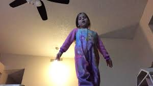 cutest little doing pajama dance by redle youtube