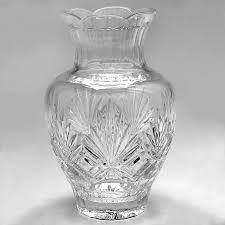 Rogaska Crystal Vase Exquisite Rogaska Richmond Crystal Your Favorite Brands At