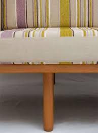 Hans Wegner Sofa by Hans J Wegner Hans Wegner Ge 236 Sofa