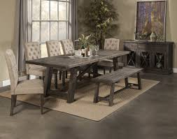 Keller Dining Room Furniture Dining Table Extendable Dining Table 6 Chairs Keller Extendable