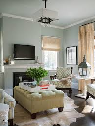 Colour Inspiration Living Room