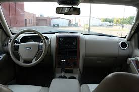 used 2009 ford explorer eddie bauer crystal mn near columbia