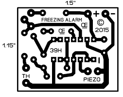 A 2 15 Alarm 2 by My Freezer Alarm Or Freezing Alarm