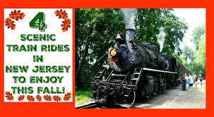 Pumpkin Picking Places In South Jersey by 4 Scenic Train Rides In New Jersey To Enjoy This Fall Things To