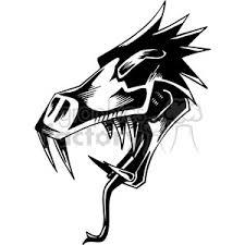 royalty free wild boar clipart design 387091 vector clip art image