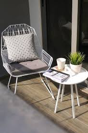 Low Patio Furniture 20 Smart Furniture Ideas For A Small Balcony Shelterness