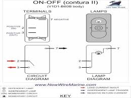 diagram best of carling toggle switch wiring diagram carling