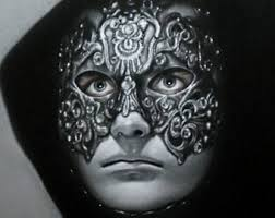 wide shut mask for sale wide shut etsy