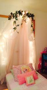 Diy Canopy Bed With Lights 25 Unique Hula Hoop Canopy Ideas On Pinterest Hula Hoop Tent