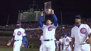 Chicago Cubs Flags Cubs Raise Banner For Home Opener Mlb Com
