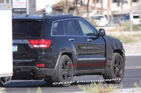 blue jeep grand cherokee srt8 autotrader ie news spy shots jeep grand cherokee srt8 jeep