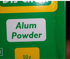 purchase alum what is alum powder used for busy