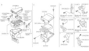 wiring for 2000 nissan sentra nissan parts deal