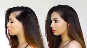 my postpartum hair loss alexandrasgirlytalk youtube