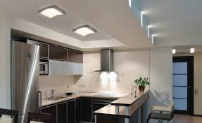 eclairage plafond cuisine plafonnier pour cuisine le plafond lasablonnaise