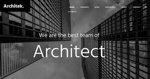Best Architect 25 Best Wordpress Architecture Themes For Architects In 2017