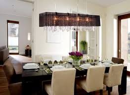 Chandelier Above Dining Table Unique Dining Room Chandelier Igfusa Org