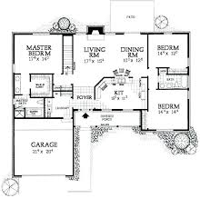 ranch house plans with open floor plan house plans ranch third floor white house simple ranch style house