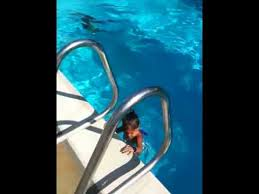 rebecca diving off 1 meter board to a 12 ft deep pool youtube