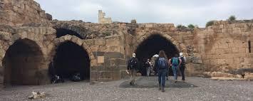 tzfat the crusades u0026 the city of kabbalah tzfat urj isaac and helaine