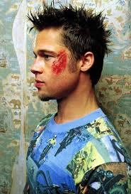 brad pitts haircut in seven brad pitt s 5 greatest hairstyles