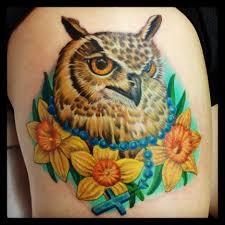 lovecraft tattoo