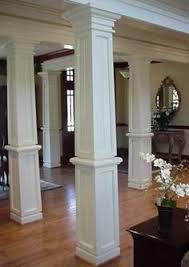 Interior Columns Design Ideas 35 Modern Interior Design Ideas Incorporating Columns Into