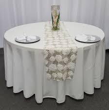tulle table runner high quality mesh tulle flower table runners 15 x 100