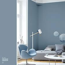 Schlafzimmer Wandfarbe Blau Haus Renovierung Mit Modernem Innenarchitektur Geräumiges