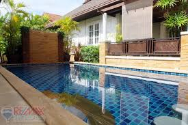 kamala 3 bedroom pool villa for rent phuket real estate