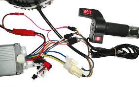 correctly wiring the cyclone electricbike com ebike forum