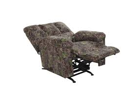 american furniture classics true timber camouflage rocker and