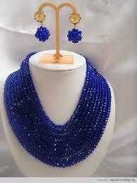wedding bead necklace images Press seundsbeads jpg