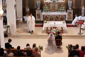 chant eglise mariage le mariage religieux