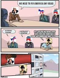 Board Meeting Meme - boardroom meeting suggestion http pinnit appmyxer com pinnit