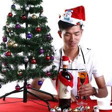 aliexpress com buy christmas kid hat children santa claus