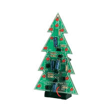 amazon com velleman mk100 electronic christmas tree industrial