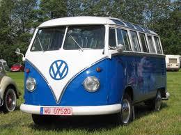 volkswagen van hippie volkswagen is reintroducing the infamous hippie van as an electric