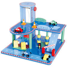jojo wooden toy garage jojo maman bebe jojo wooden toy garage