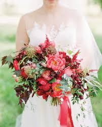 Red Wedding Bouquets 41 Stunning Ranunculus Wedding Bouquets Martha Stewart Weddings