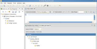 Teradata Create Table Teradata Data Labs With Oracle Data Visualization Teradata
