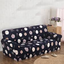 Sofa Slipcover Pattern by Online Get Cheap 1 Seat Couch Aliexpress Com Alibaba Group