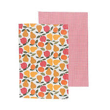 now designs kitchen towels now designs tea towels grove set of 2 bedding bath b00i3decj6