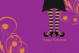 cute halloween backgrounds wallpapersafari