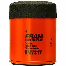 fram high mileage oil filter hm7317 walmart com