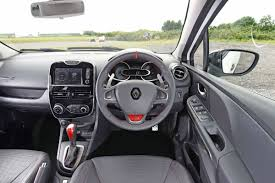 renault clio sport interior renault clio rs 220 trophy vs peugeot 208 gti u0026 ford fiesta st