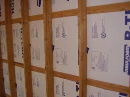 Insulation For Pole Barn Shop Garage Insulation Plan The Garage Journal Board