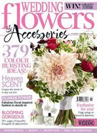 wedding flowers magazine press forage and blossom south west wedding event florist
