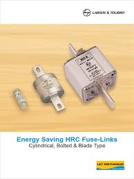 l u0026t hrc fuse catalogue pdf fuse electrical power engineering