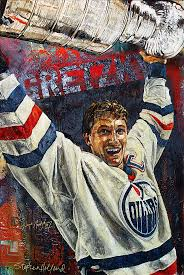 Hockey Wall Mural 131 Best Hockey Art Images On Pinterest